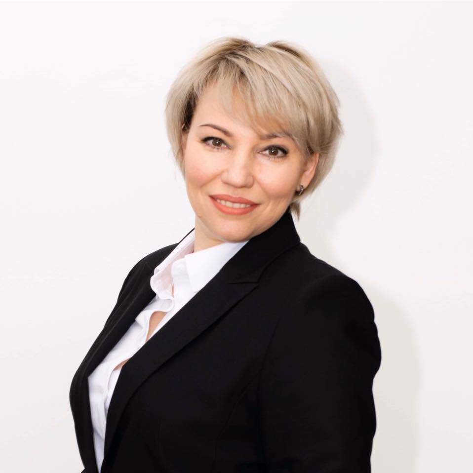 Ольга Алтуніна, фото з фейбсуку
