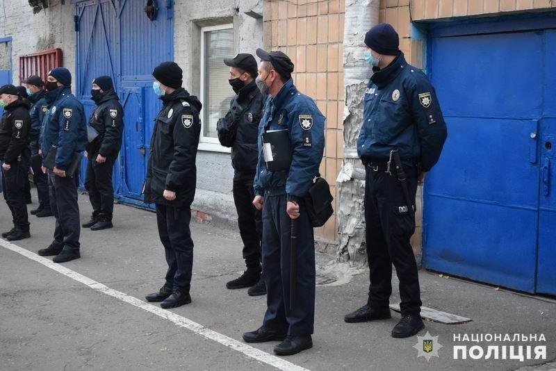 Які карантинні обмеження діють для Слов'янська та району. Поліція інформує, фото-2