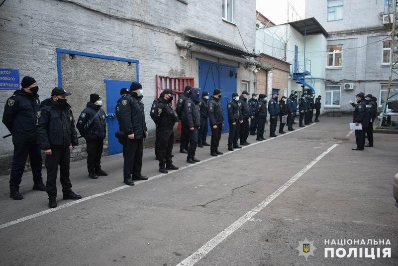 Які карантинні обмеження діють для Слов'янська та району. Поліція інформує, фото-4