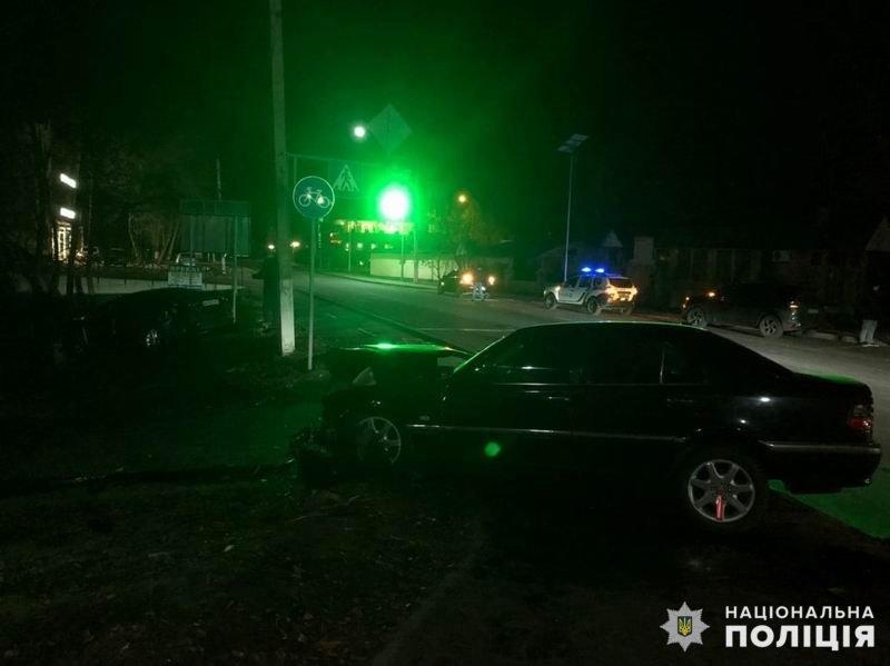 ДТП у Святогірську. За кермом одного з автомобілів був неповнолітній, фото-2