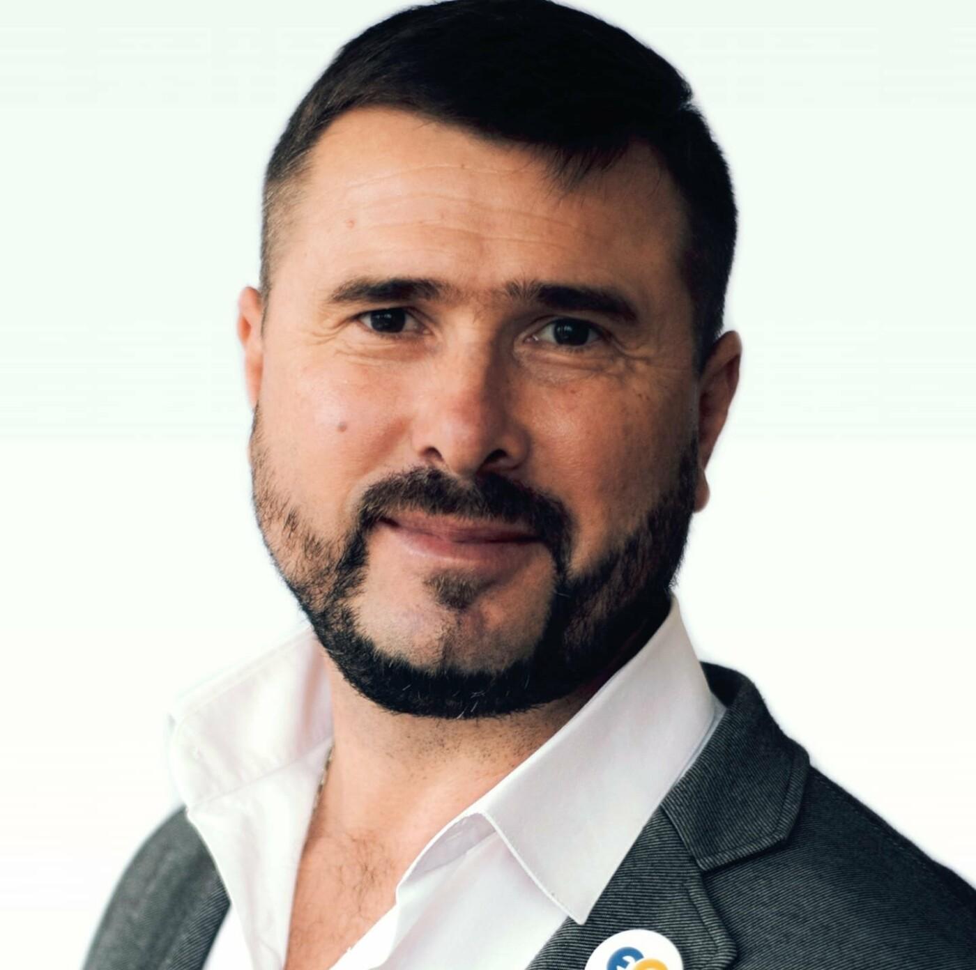 Нові депутати у Слов'янську. Європейська Солідарність. Досьє, фото-3