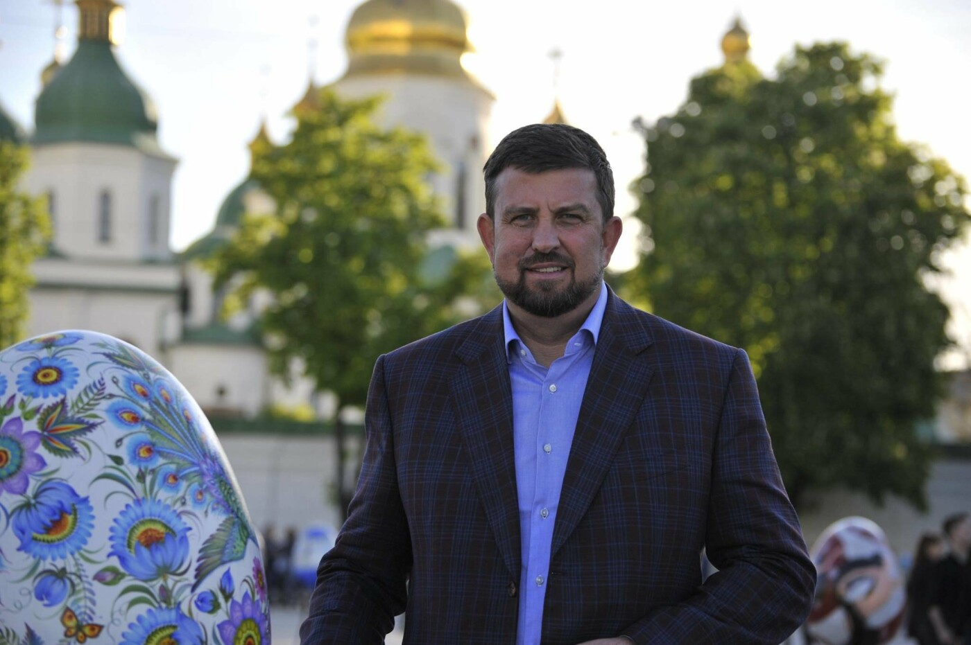 Нові депутати у Слов'янську. Наш Край. Досьє, фото-4
