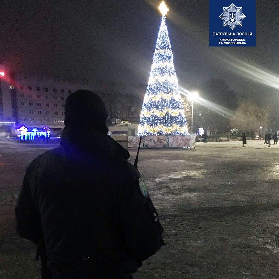 Серійний крадій та домашнє насилля - що сталося у Слов'янську протягом новорічних свят, фото-4