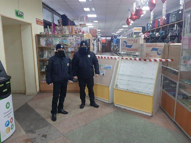 Три крадіжки, чотири пістолети та пакети з наркотиками - що сталося у Слов'янську за тиждень, фото-3