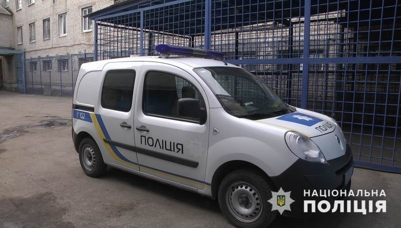 Три крадіжки, чотири пістолети та пакети з наркотиками - що сталося у Слов'янську за тиждень, фото-4