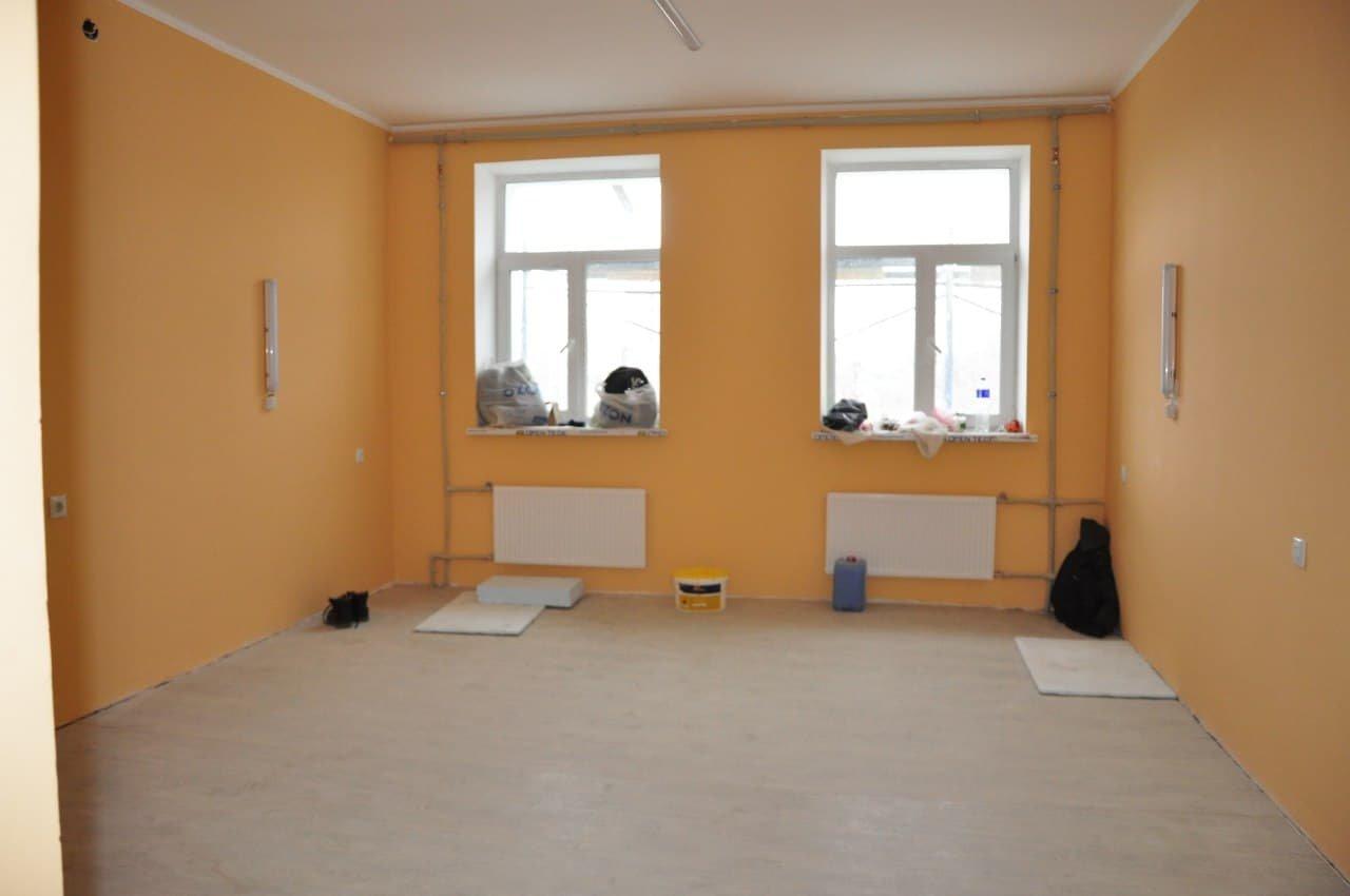 Міська Слов'янська лікарня №1 готова на 75 відсотків, фото-3