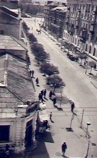 Старими вулицями Слов'янська. Вечірня добірка фотографій , фото-5