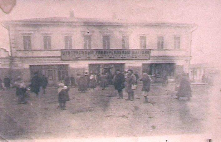 Старими вулицями Слов'янська. Вечірня добірка фотографій , фото-6