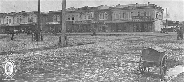 Старими вулицями Слов'янська. Вечірня добірка фотографій , фото-1
