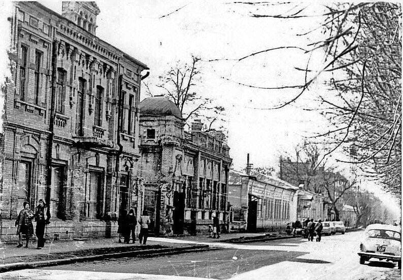 Старими вулицями Слов'янська. Вечірня добірка фотографій , фото-2