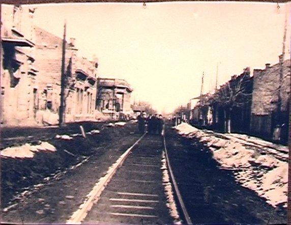 Старими вулицями Слов'янська. Вечірня добірка фотографій , фото-7