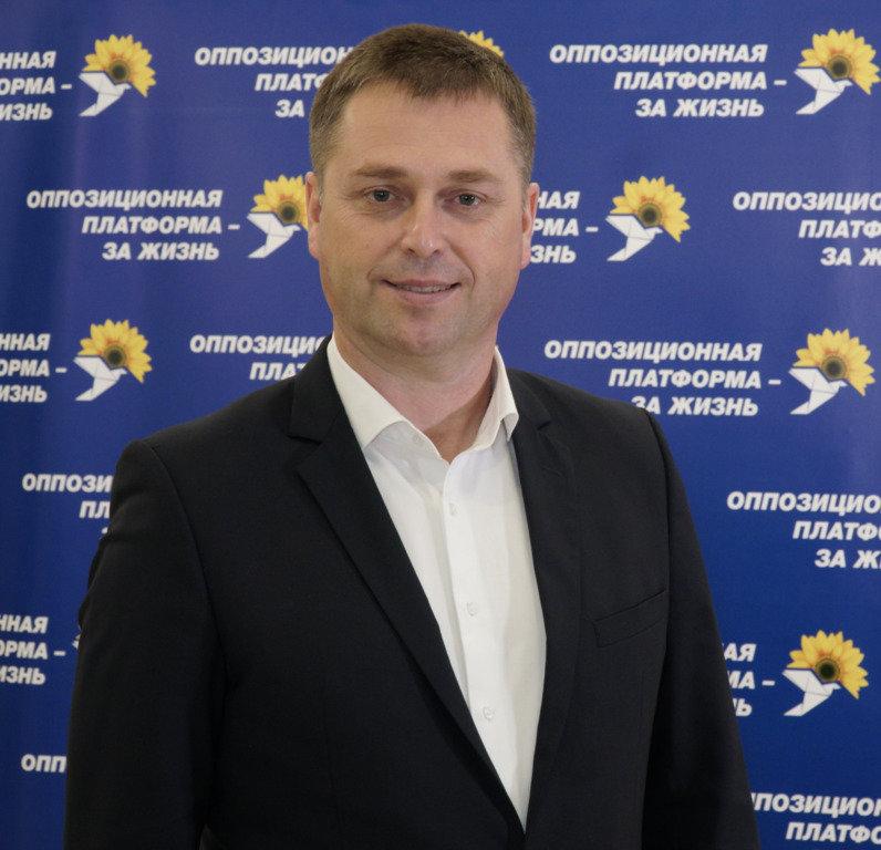 Нові депутати у Слов'янську. ОПЗЖ. Досьє (Ч.2), фото-6