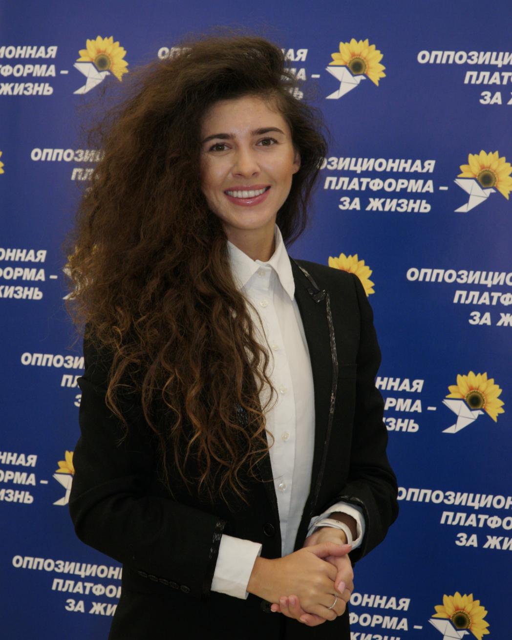 Нові депутати у Слов'янську. ОПЗЖ. Досьє (Ч.2), фото-4