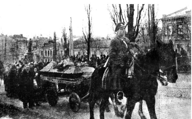 Сьогодні Україна вшановує пам'ять Героїв битви під Крутами. Історія з першоджерел, фото-2