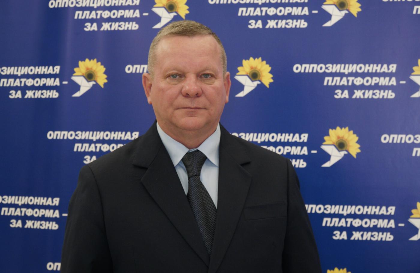 У Слов'янську запропонували ще одну кандидатуру на посаду секретаря міськради, фото-1