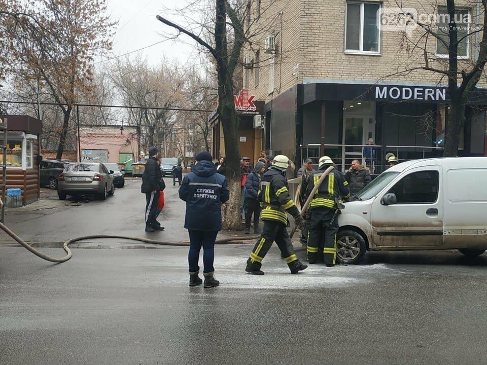 Смерть під потягом, пожежа та розшук - що сталося у Слов'янську за тиждень, фото-4