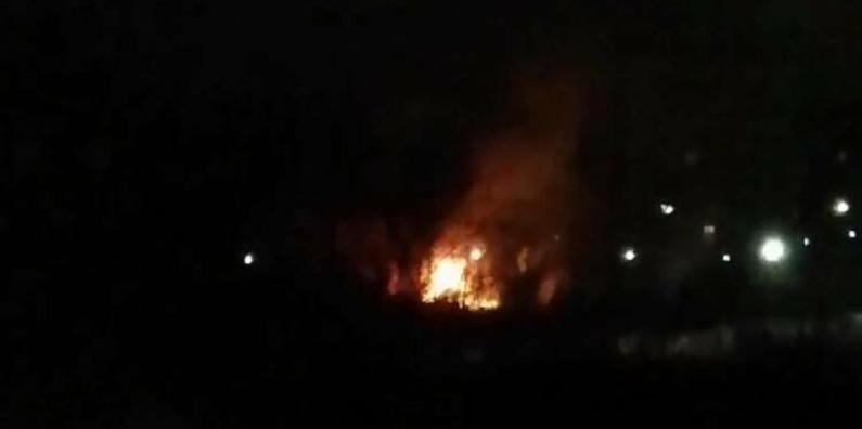 Смерть під потягом, пожежа та розшук - що сталося у Слов'янську за тиждень, фото-2