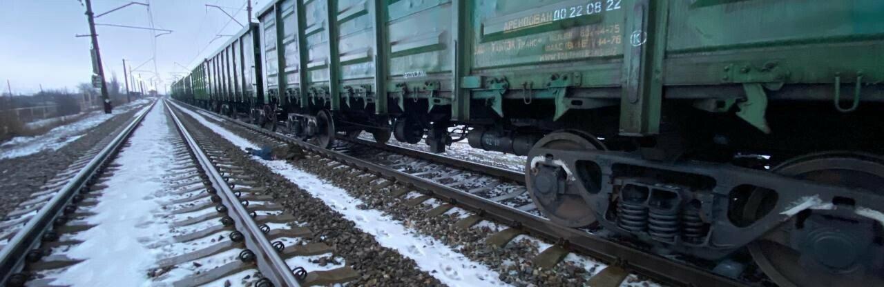 Смерть під потягом, пожежа та розшук - що сталося у Слов'янську за тиждень, фото-3