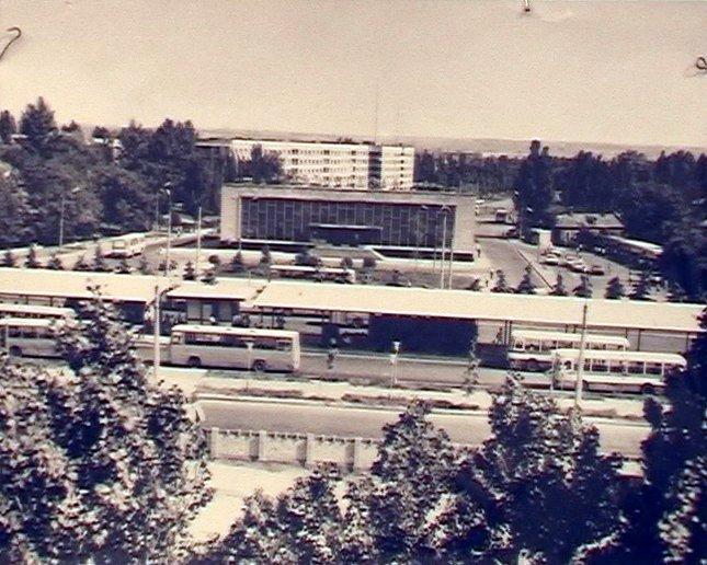 Транспорт на старих світлинах Слов'янська , фото-6