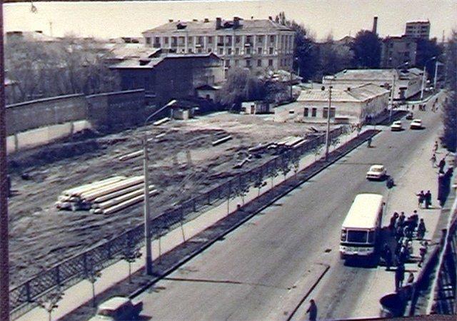 Транспорт на старих світлинах Слов'янська , фото-3