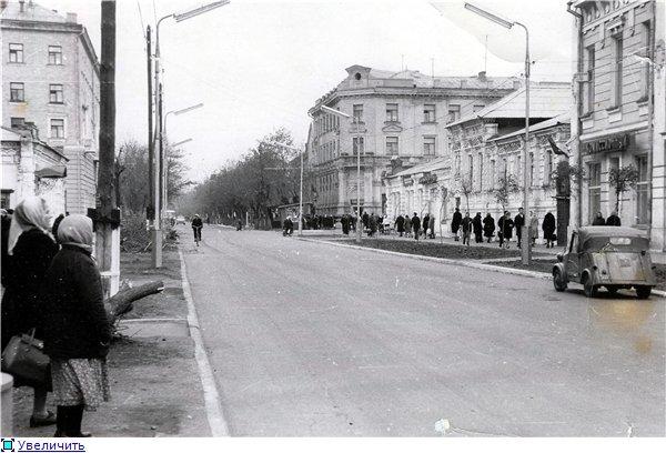 Транспорт на старих світлинах Слов'янська , фото-7