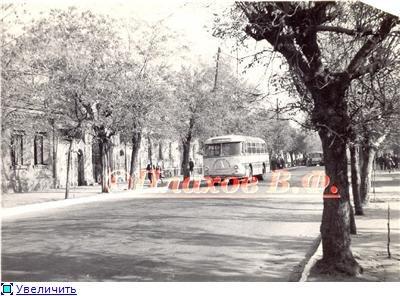 Транспорт на старих світлинах Слов'янська , фото-2