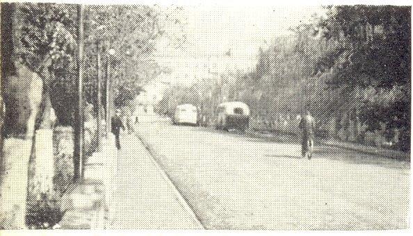 Транспорт на старих світлинах Слов'янська , фото-9