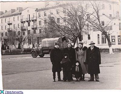 Транспорт на старих світлинах Слов'янська , фото-10