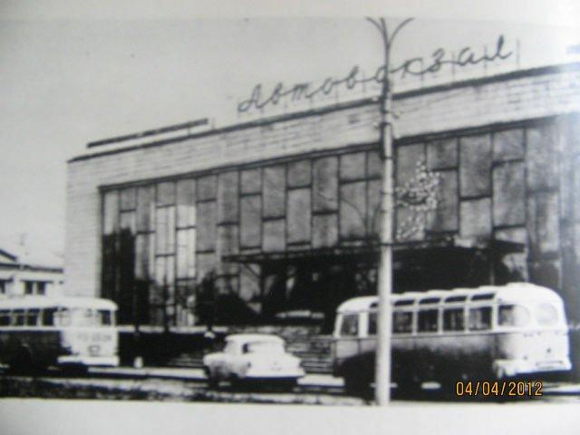 Транспорт на старих світлинах Слов'янська , фото-12