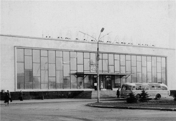 Транспорт на старих світлинах Слов'янська , фото-11