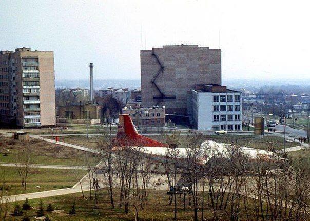 Що було до слов'янського РАЦСу: коротка історія кінотеатру «Мрія», фото-1