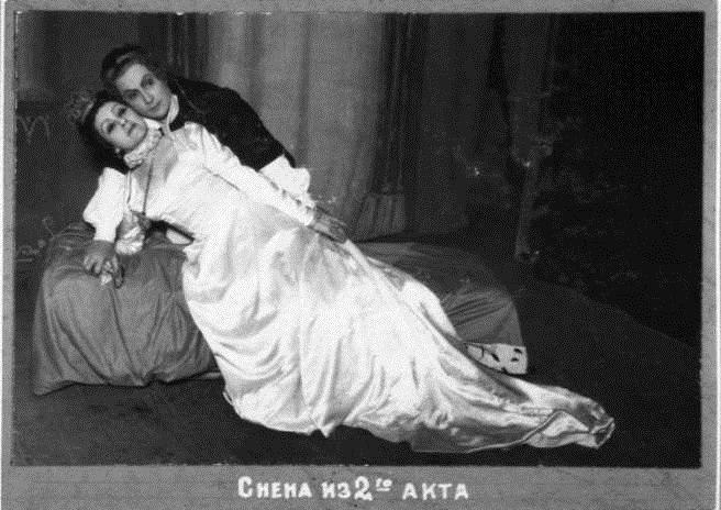 Актори з інших міст, переїзд і спектаклі. Історія першого театру у Слов'янську, фото-6