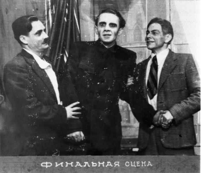 Актори з інших міст, переїзд і спектаклі. Історія першого театру у Слов'янську, фото-3