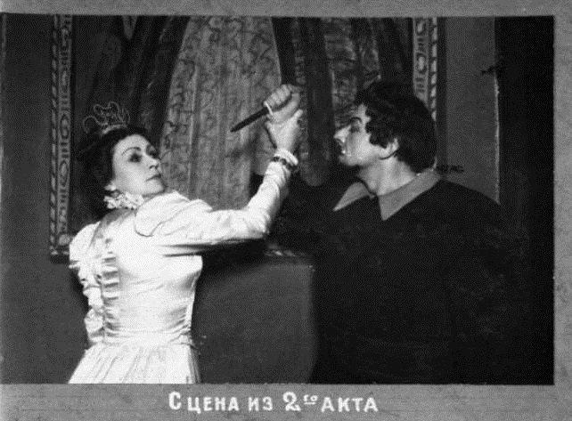 Актори з інших міст, переїзд і спектаклі. Історія першого театру у Слов'янську, фото-5
