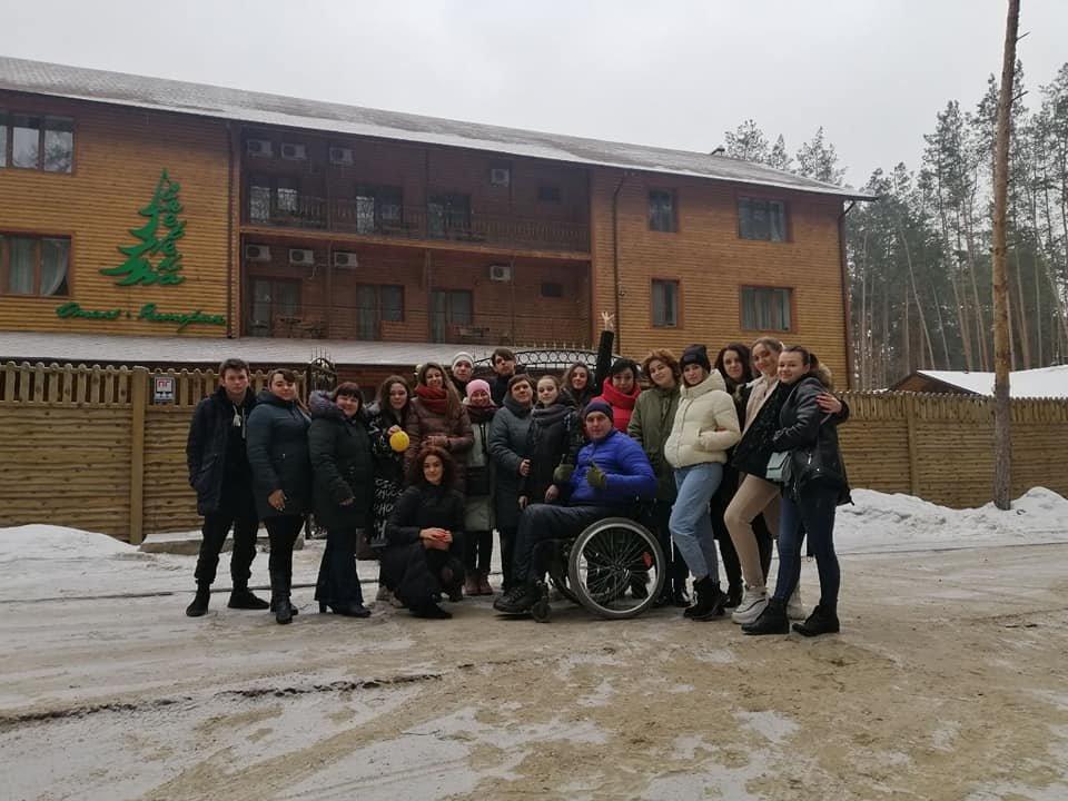 Громада Слов'янська організувала Школу менеджменту волонтерських спільнот, фото-2