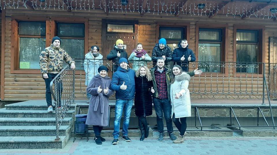 Громада Слов'янська організувала Школу менеджменту волонтерських спільнот, фото-4