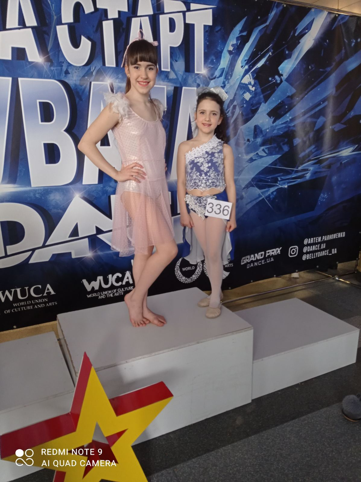 Чому танці – найкращий спосіб додати барв у життя дитини, фото-1
