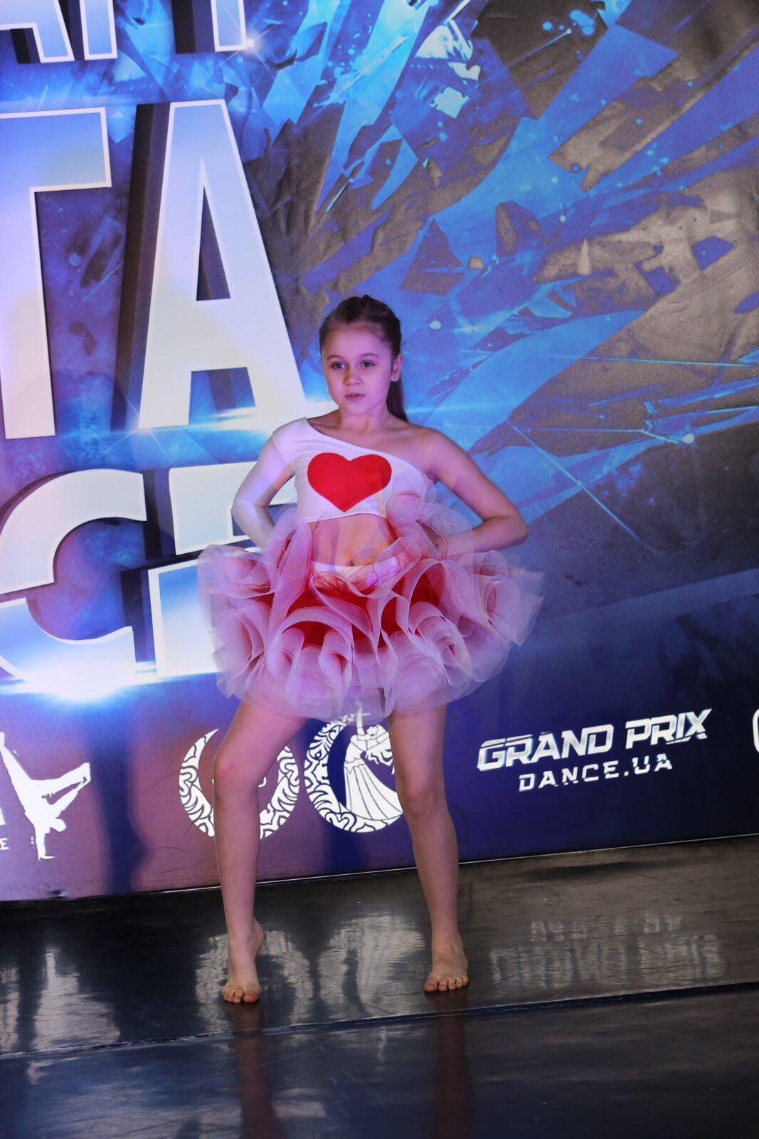 Чому танці – найкращий спосіб додати барв у життя дитини, фото-2