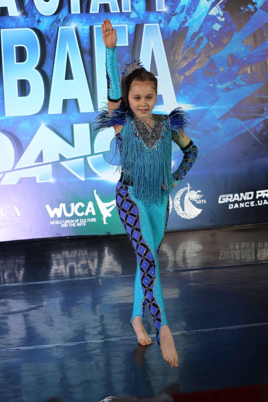 Чому танці – найкращий спосіб додати барв у життя дитини, фото-5
