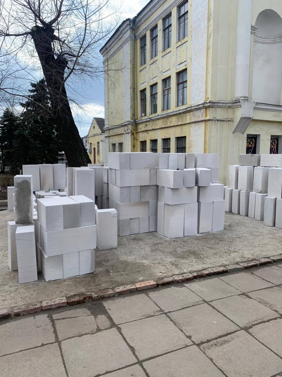 У Слов'янську скандальну земельну ділянку можуть передати Центру дитячої творчості, фото-1