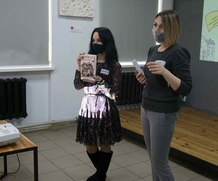 У Слов'янську провели тренінг для дитячих будинків сімейного типу, фото-3