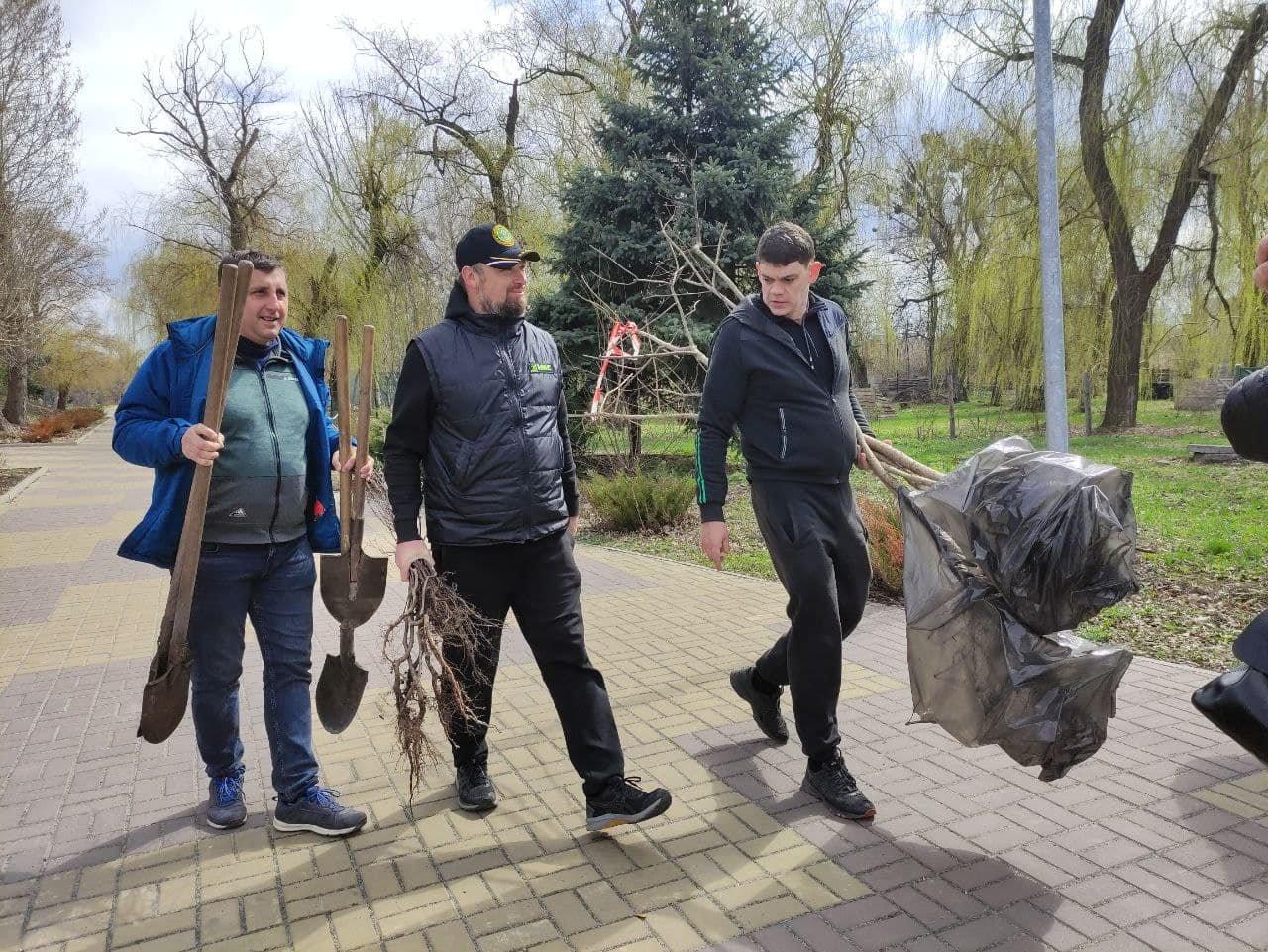 Як у Слов'янську проходили толоки (фото), фото-6