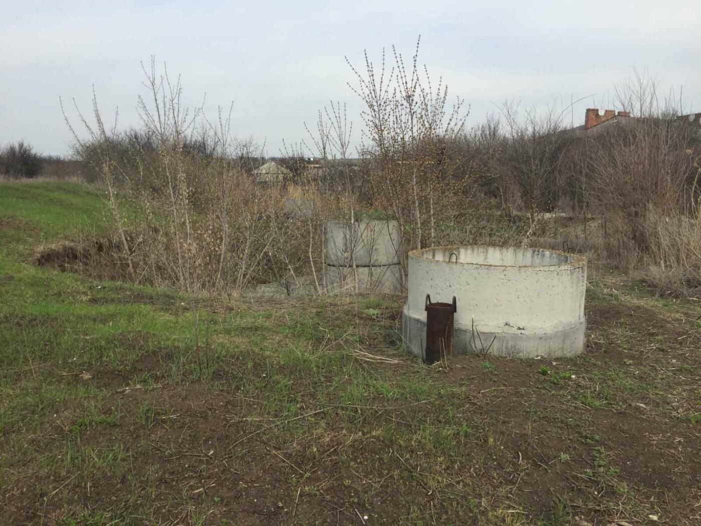 У Слов'янську працюють над налагодженням водопостачання та водоведведення Билбасівки, фото-1