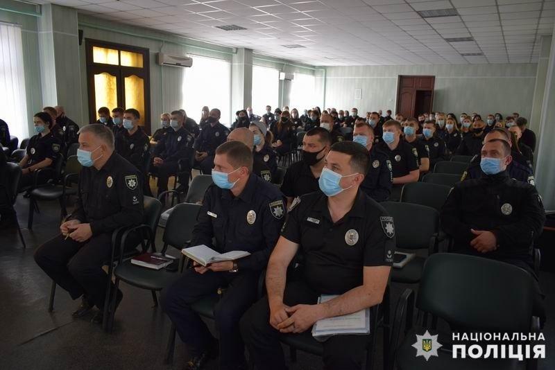 У Слов'янську новий начальник поліції, фото-3