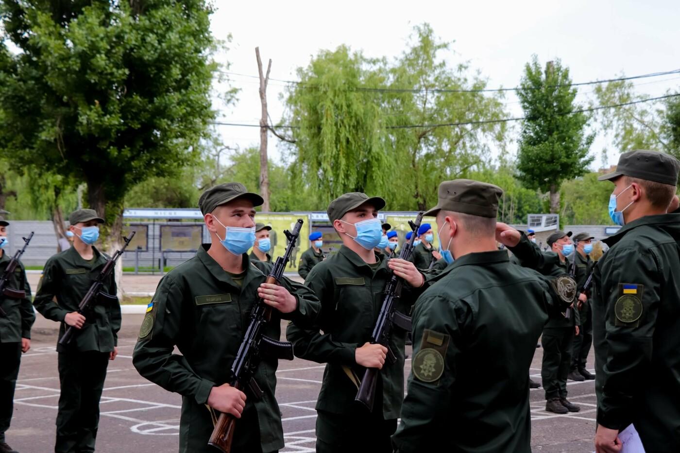 """Сьогодні у Слов'янську вітали батальйон """"Донбас"""" з річницею створення, фото-1"""