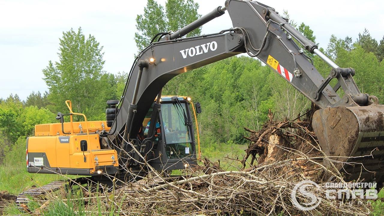 Автошлях між Слов'янськом та Черкаською ОТГ відновлюють, фото-6