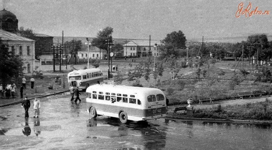 Слов'янськ історичний. Підбірка старих фото міста , фото-3