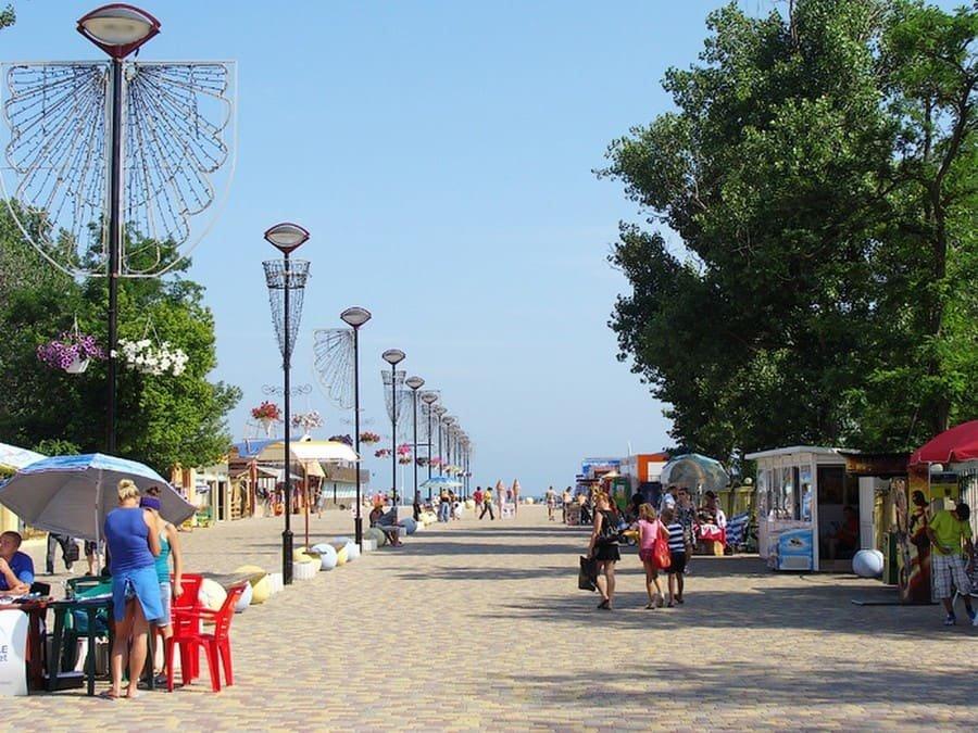 Відпочинок 2021 | Найпопулярніший курорт Одещини - Затока., фото-2