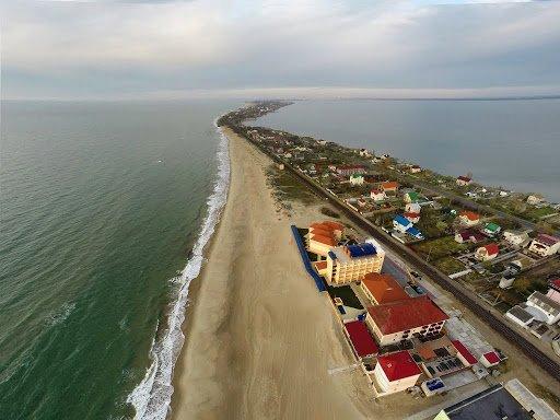 Відпочинок 2021 | Найпопулярніший курорт Одещини - Затока., фото-3