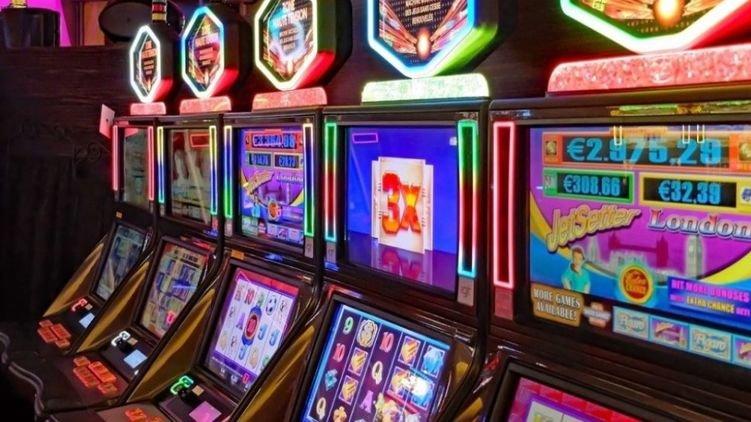 Бесплатные игры в казино